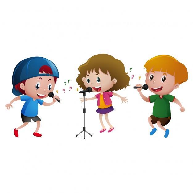 La importancia del canto en la infancia
