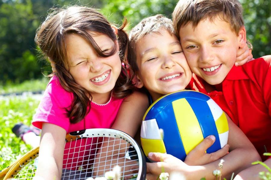 ¿Cómo elegir un deporte para mi hijo/a?