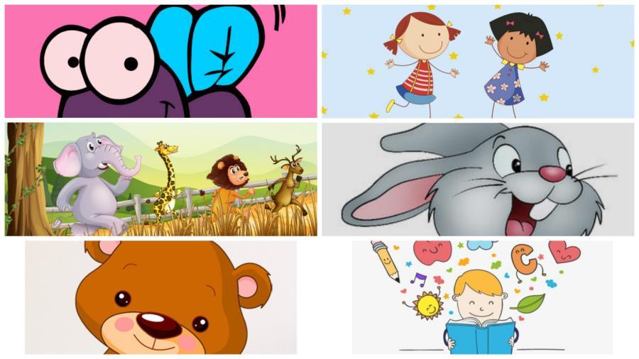 10 Cuentos cortos con moraleja para niños