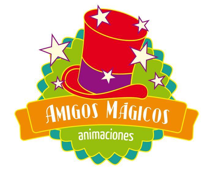 Amigos Mágicos, Animación de fiestas.