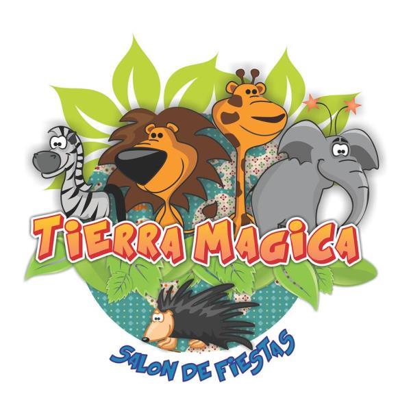 Salón de Fiestas Infantiles Tierra Magica