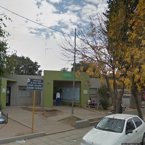"""Jardín Público Municipal """"Colorín Colorado"""""""