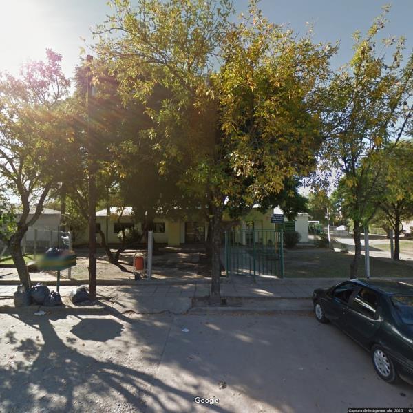 """Jardín Público Municipal """"El Principito"""""""