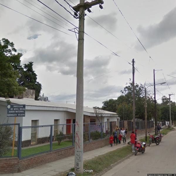 """Jardín Público Municipal """"Hormiguita Viajera"""""""