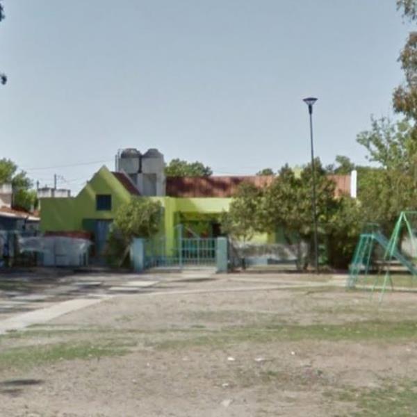 "Jardín Público Municipal ""Miguel Oliver"""