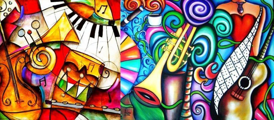 Arte independiente... Arte entre tod@s...
