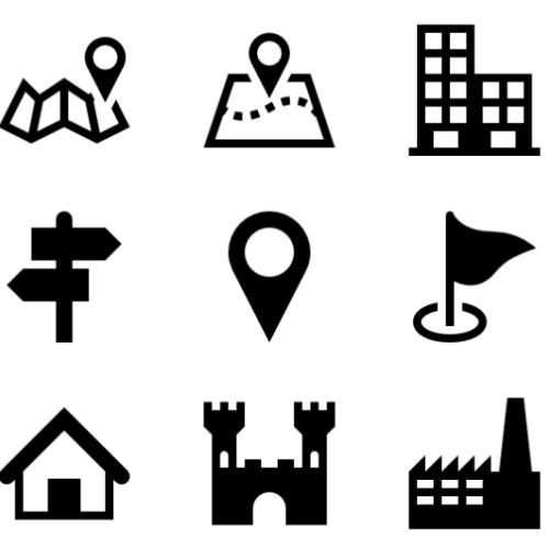 ¿Cómo crear un perfil de lugar?