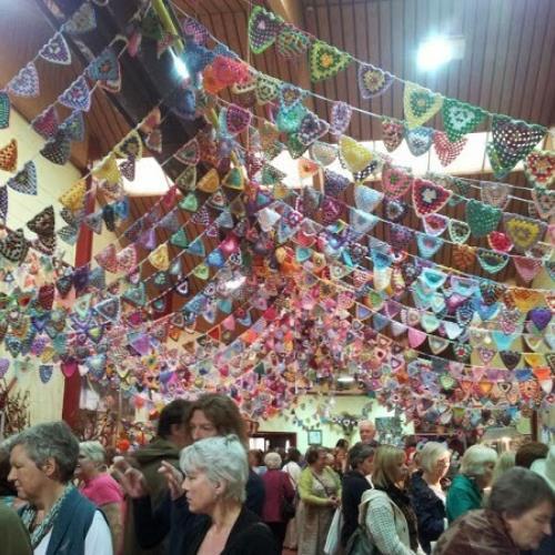 Ferias artesanales y de diseño en Córdoba