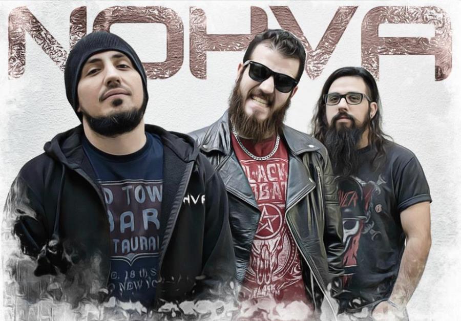 NOHVA: Rock que resiste y avanza