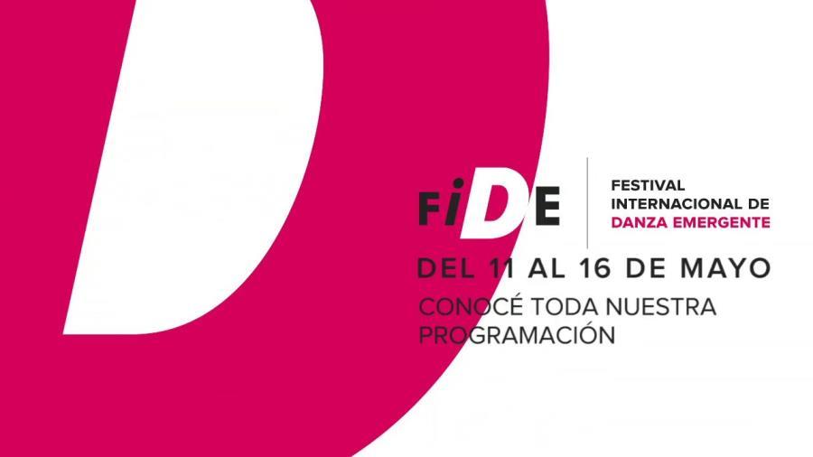 Inició la edición online del FIDE: Festival Internacional de Danza Emergente 2020