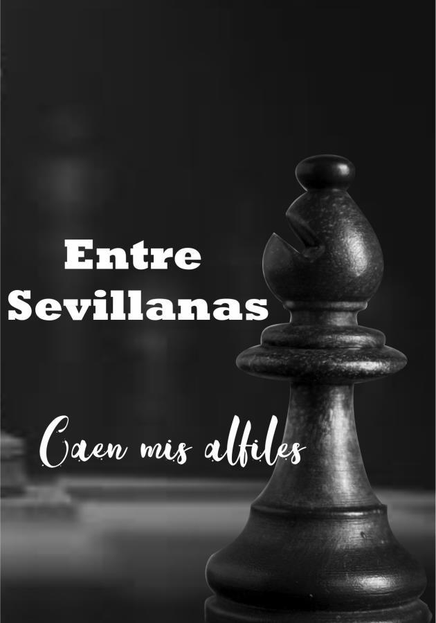 """""""Caen mis alfiles"""", el nuevo single del quinteto rosarino Entre Sevillanas"""