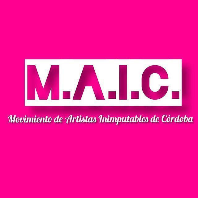 M.A.I.C Movimiento de Artistas inimputables de Córdoba
