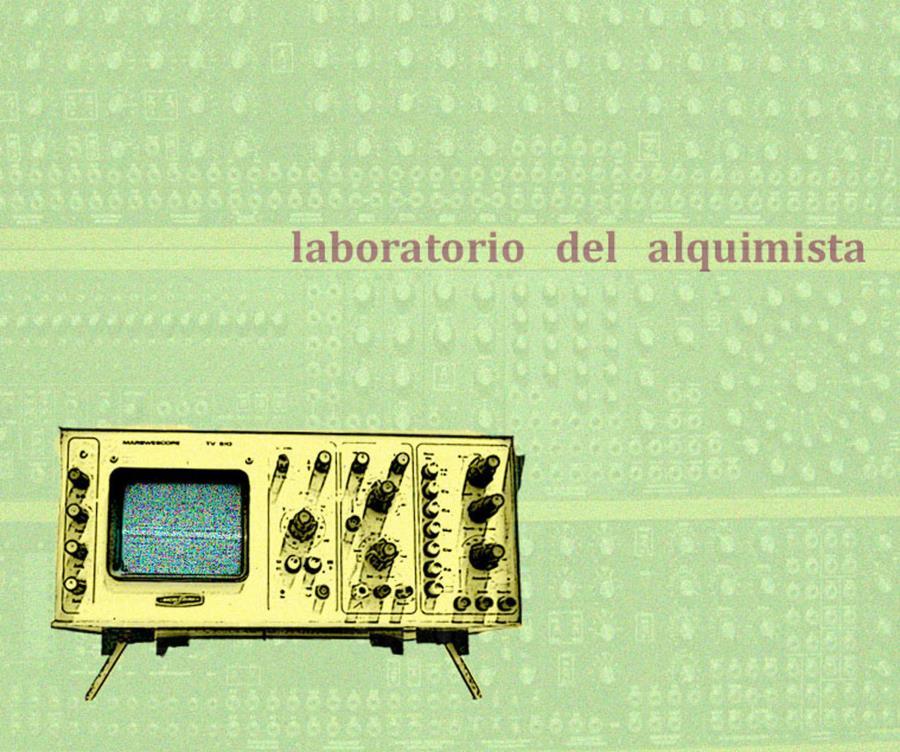 Laboratorio del Alquimista