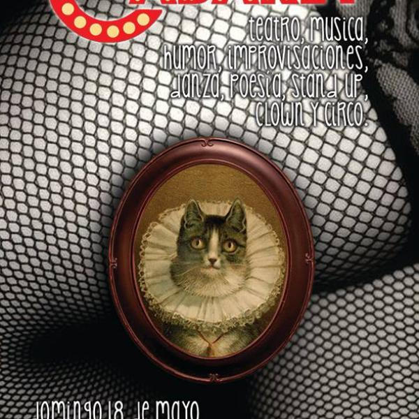 Medio Mundo Cabaret.Variedades Nocturnas