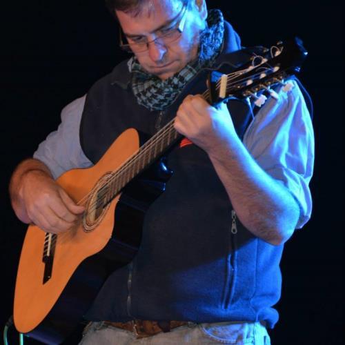 Pucho Gonzalez