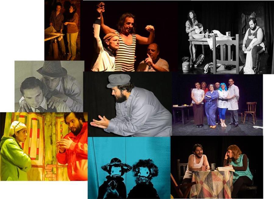 Grupo Teatro Teatro