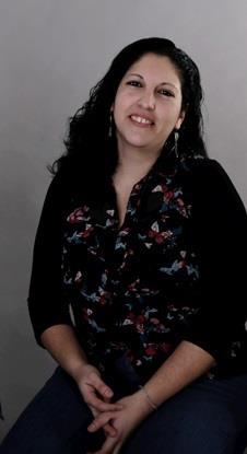 Gabriela Paz López Leal