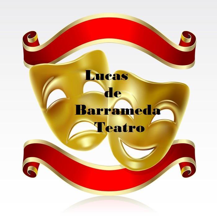 Lucas de Barrameda Teatro