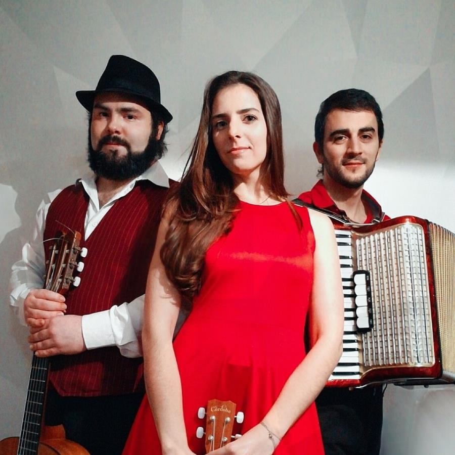 La Bohème Música Francesa