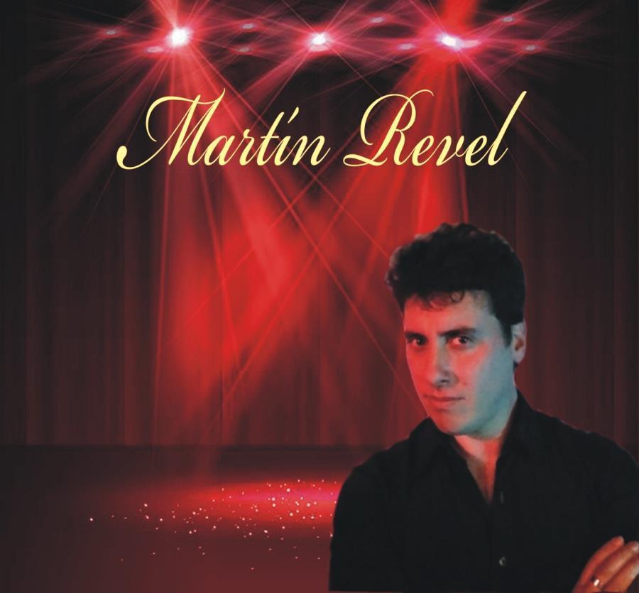 Martin Revel