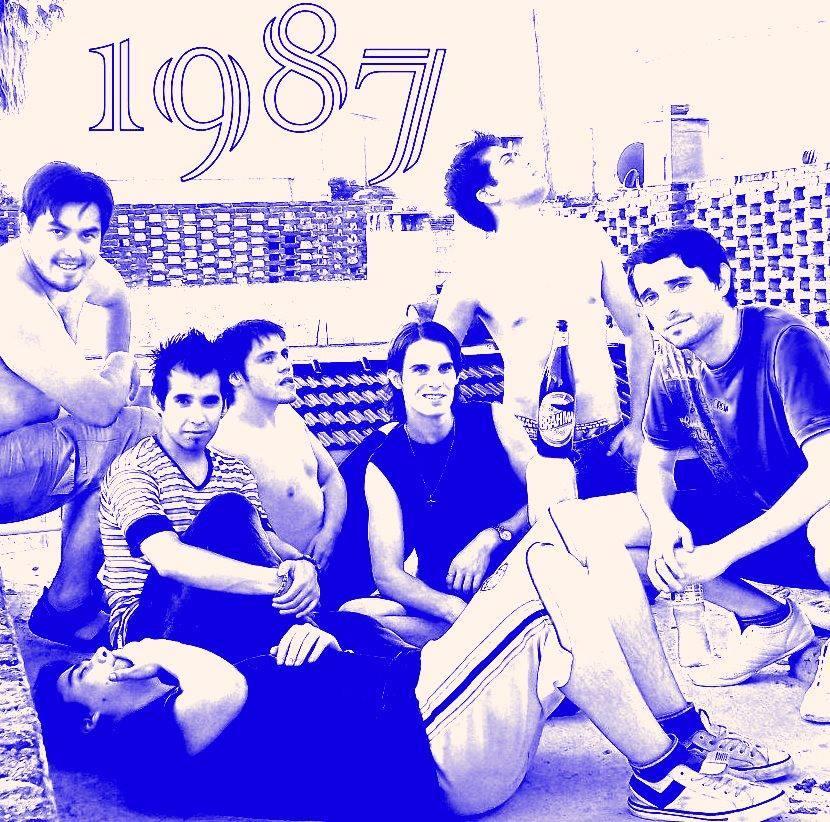 1987 Rock