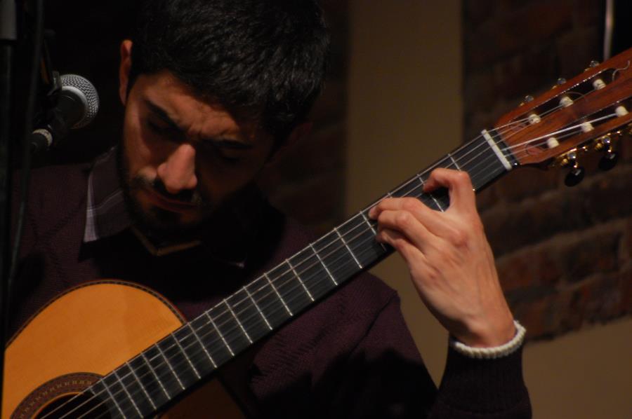 Damián Martín