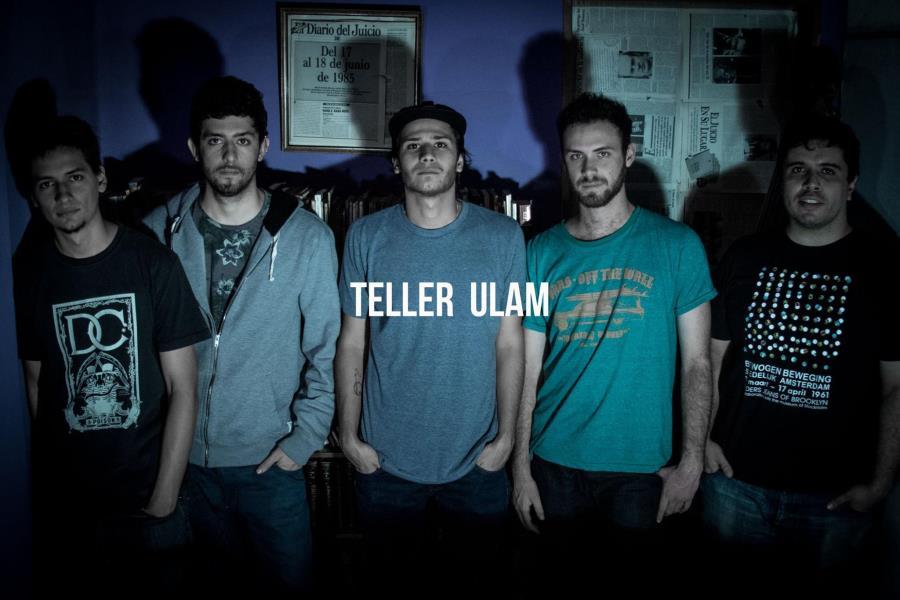 Teller Ulam