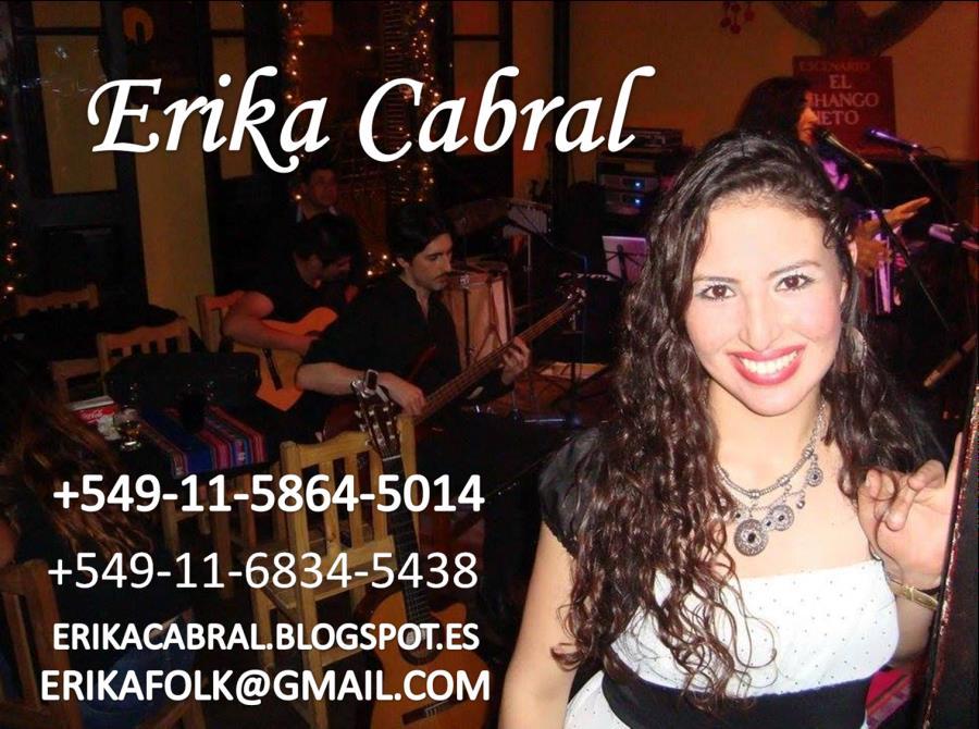 Erika Cabral