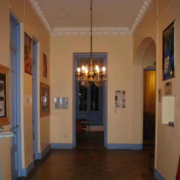 Teatro La Tertulia