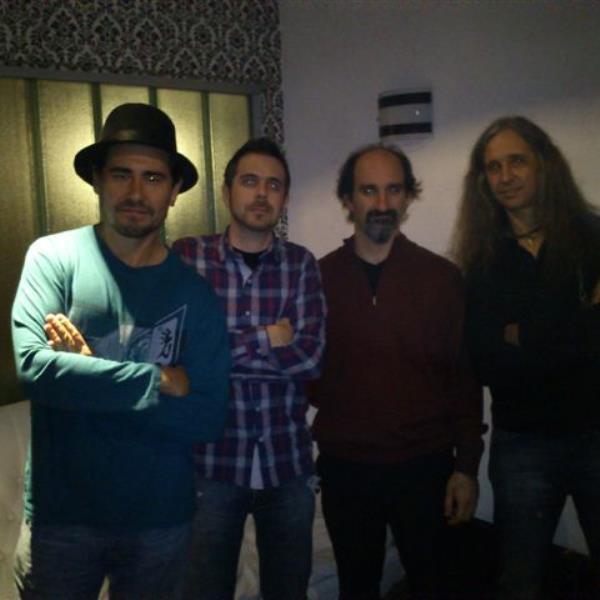 El Prisma rockea en Lucky Lucano (Berrotarán)