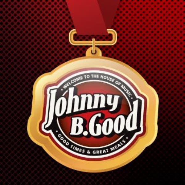 Johnny B Good - Barrio Jardín
