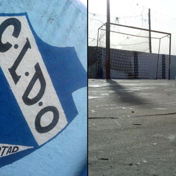 Club Libertad de Don Orione