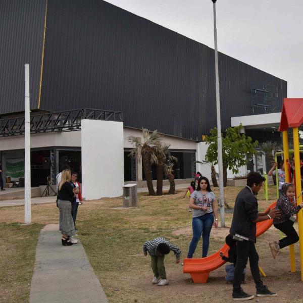 Parque Educativo Sur
