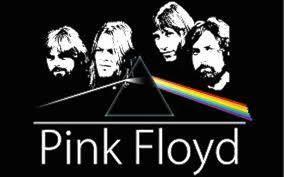 """Documental  Pink Floyd y  """"Música a ciegas"""""""