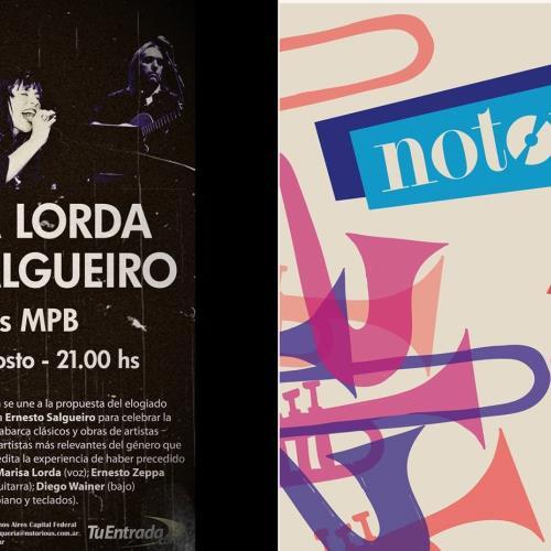 Marisa Lorda - Zeppa - Salgueiro
