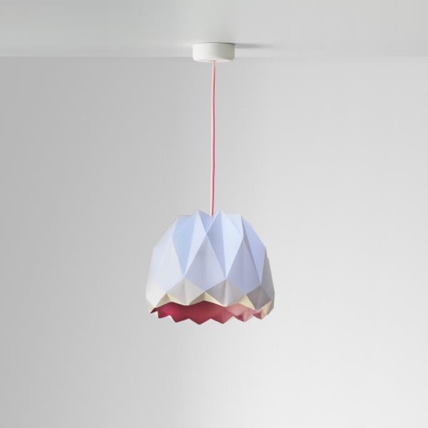 Lámpara modelo 02