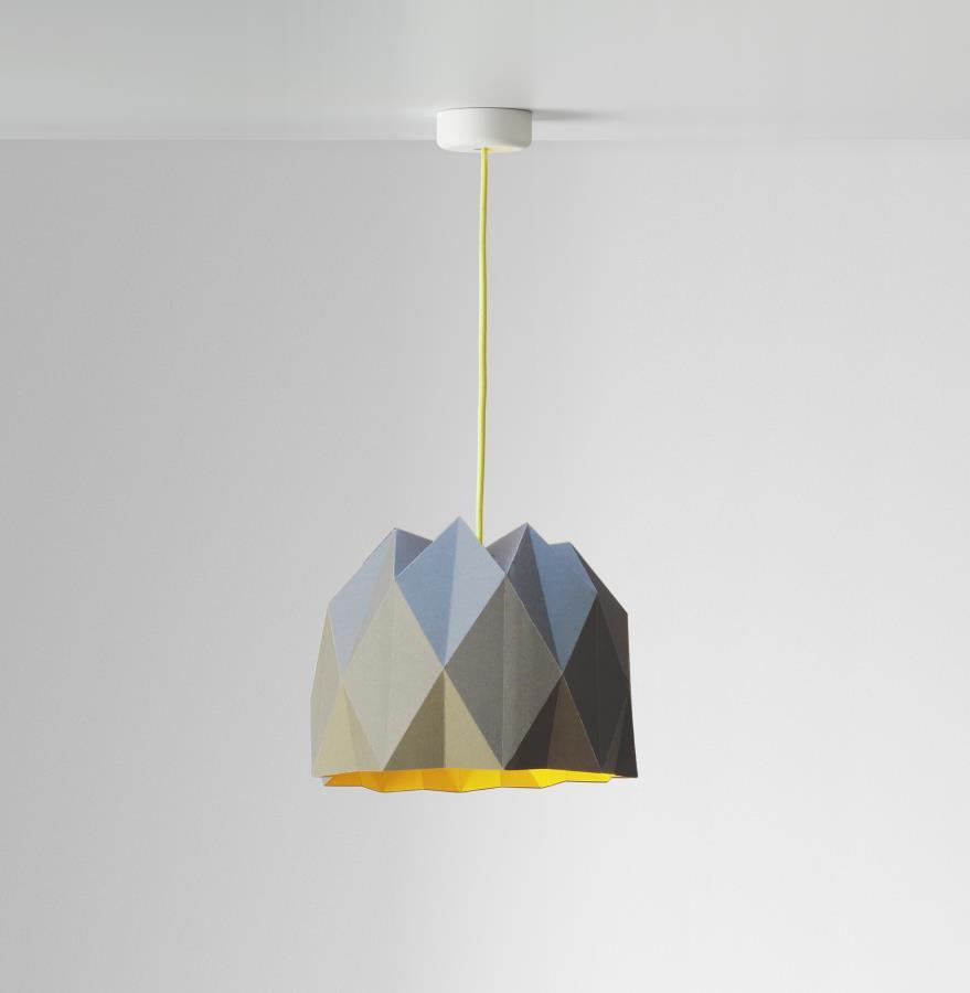 Lámpara modelo 01