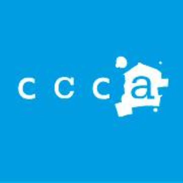 Centro Cultural Cooperativa Casa Azúl