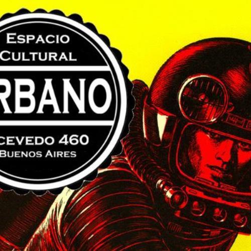 Espacio Cultural Urbano
