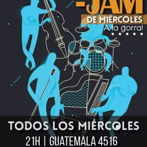 Quet Jam Club