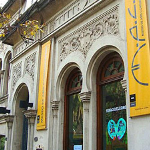 Museo de Arte Contemporáneo de la UNL