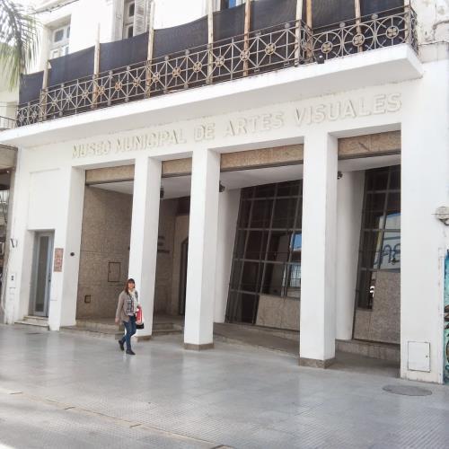 """Museo Municipal de Artes Visuales """"Sor Josefa Díaz y Clucellas"""""""