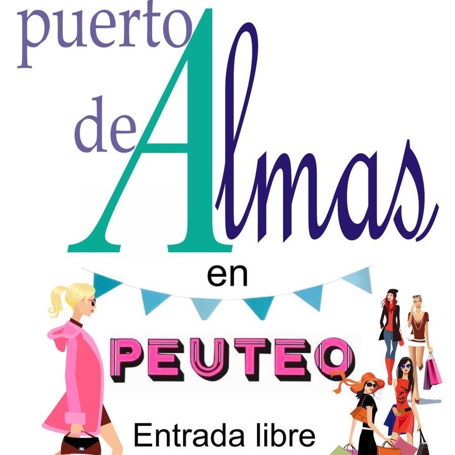 Feria Puerto de Almas