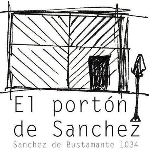 El Portón de Sánchez
