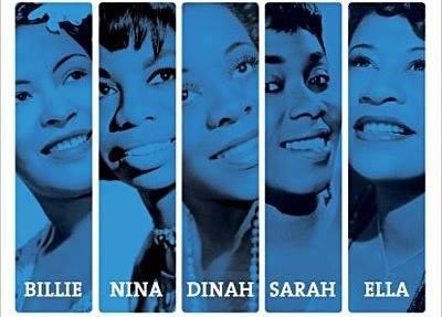 Las Damas del Jazz