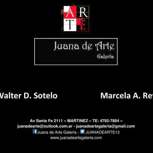 JUANA DE ARTE
