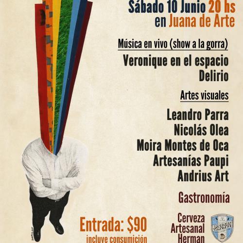 ARTE DE ACA (4ta. Edición)