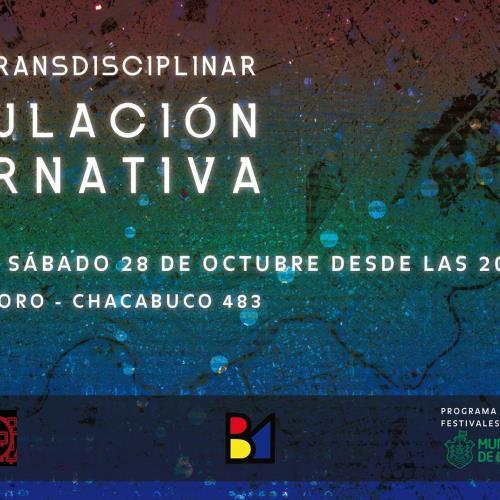 Festival Circulación Alternativa