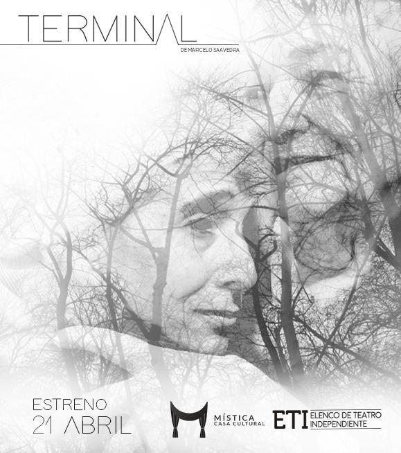 ETI Presenta: Terminal de Marcelo Saavedra