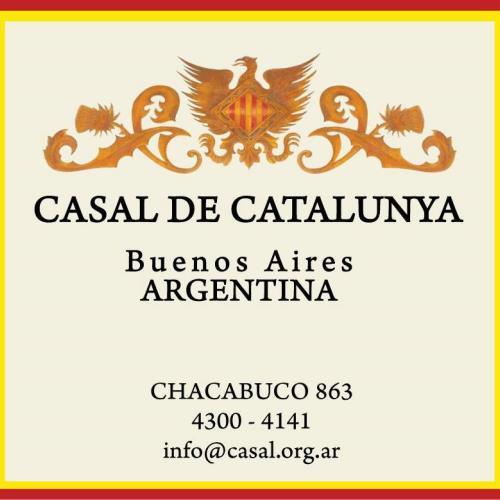 Casal de Catalunya de Buenos Aires